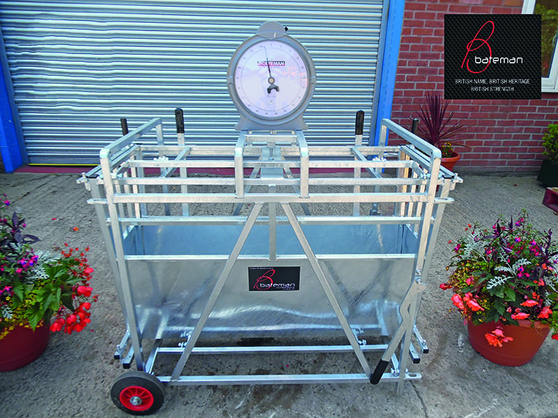 Bateman Feeding Equipment