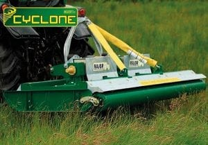 major farm Machinary
