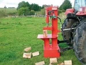 LOG SPLITTERS / POST KNOCKERS