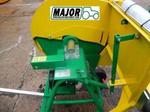 Major Swinging Saw Bench