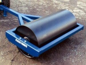 4 ft Compact Land Roller (suitable for ATV)