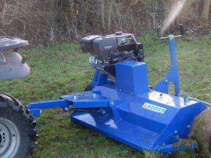 ATV FLAIL MOWER